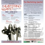 Heartstring Quartet