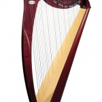 HCA Harps in Stock
